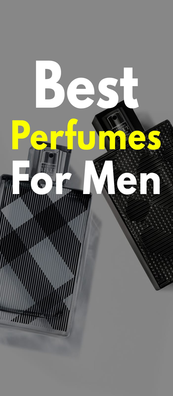 EDT-BURBERRY- Perfumes-for- men