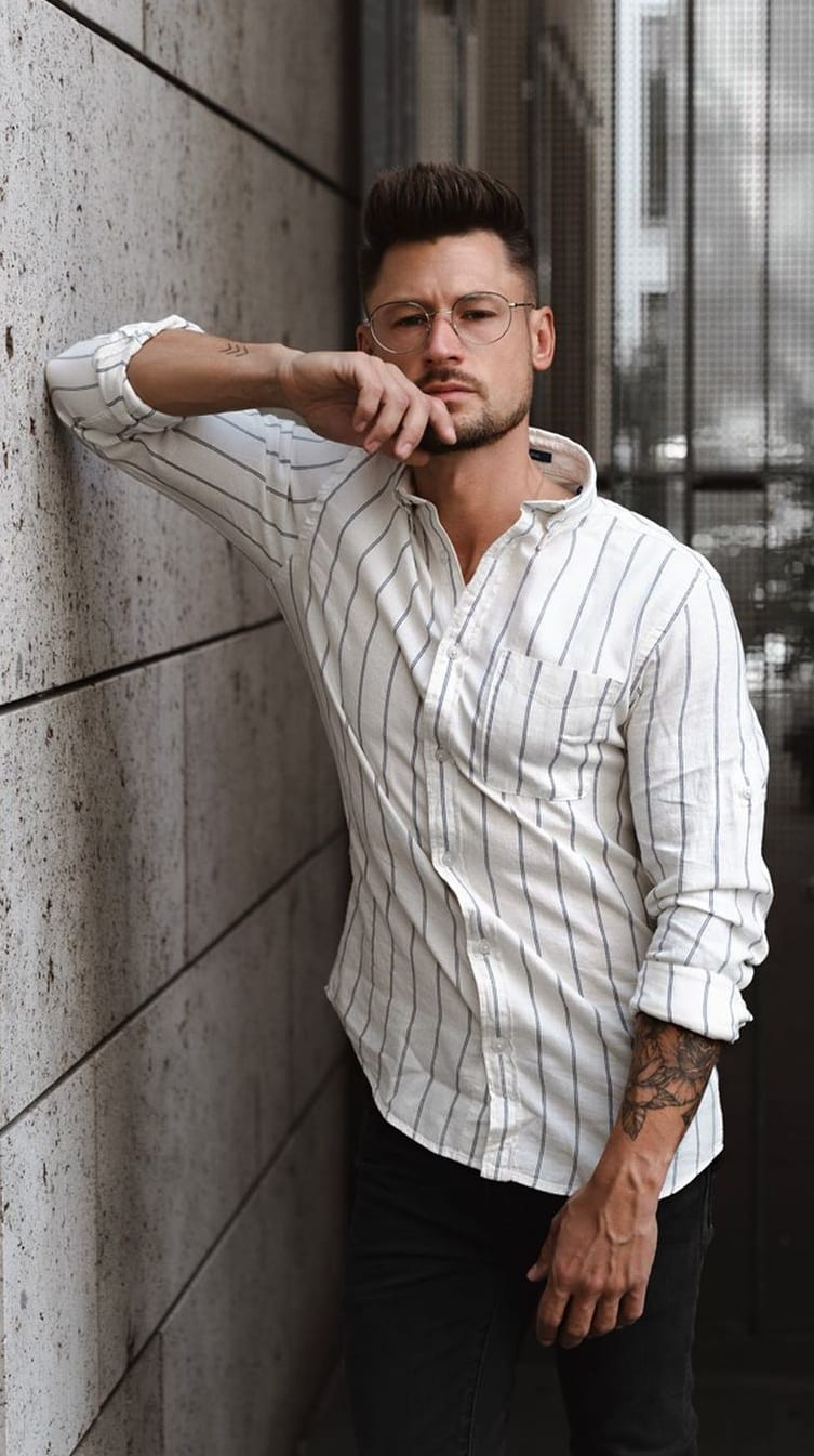 Trending Mens Hairstyle to Copy in 2019