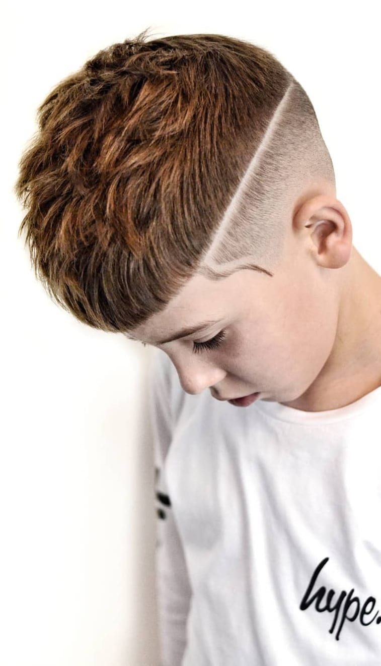 Skinfade Haircut Styles for Kids ⋆ Best Fashion Blog For ...