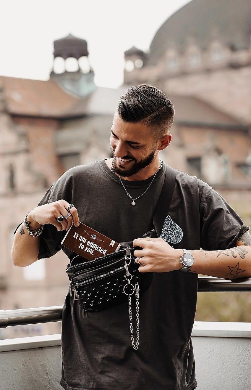 Stylish Sling bags for men