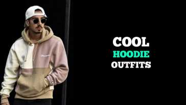 Street Style Hoodie Outfits