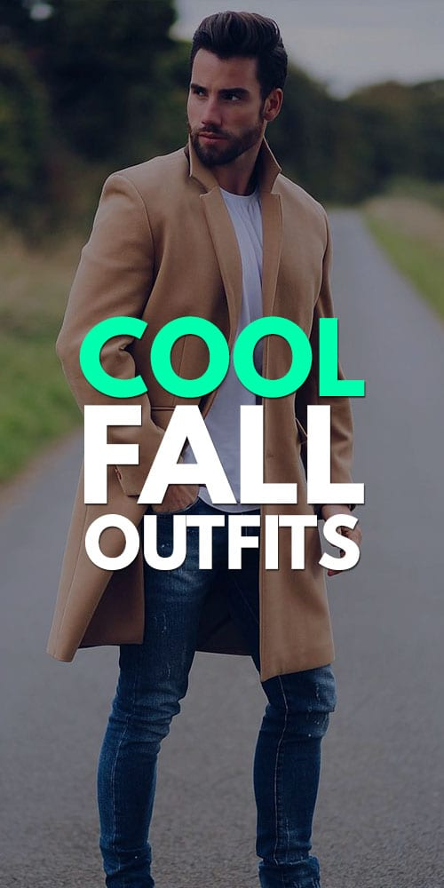 Amazingly Cool Fall Outfit Ideas
