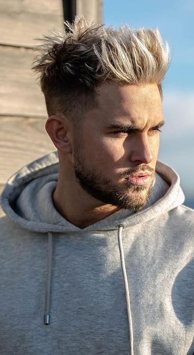 2020 Mens Hair Trends.5 Must Try Haircuts For Men In 2020 Jayashree Garments