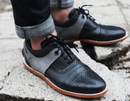 Black-Brogues-