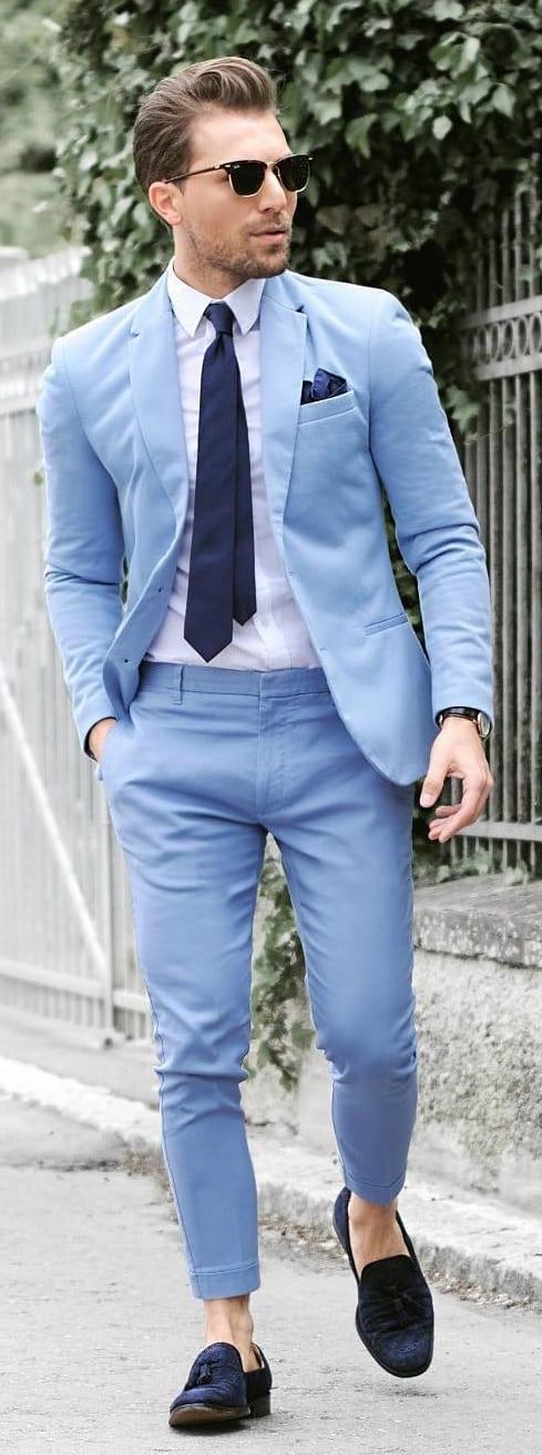 Costumes élégants costume-idées-hommes