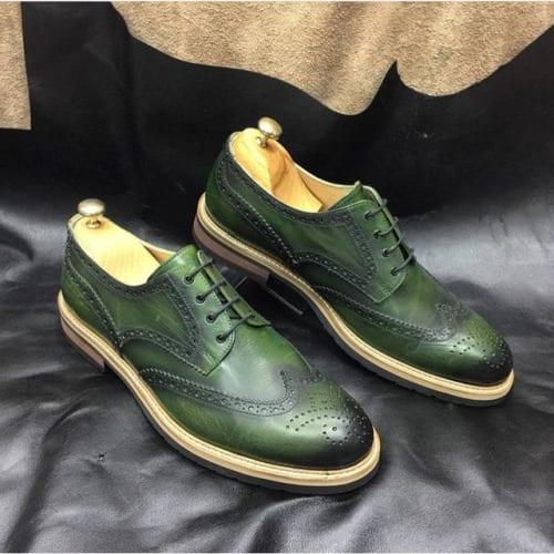 Green-richelieu