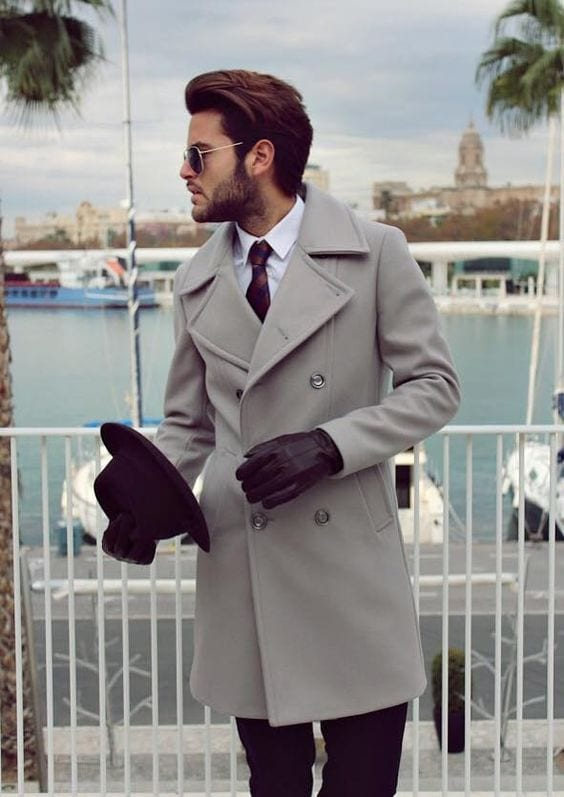 OMG-This-Charcoal-grey-Overcoat-is-super-Classy