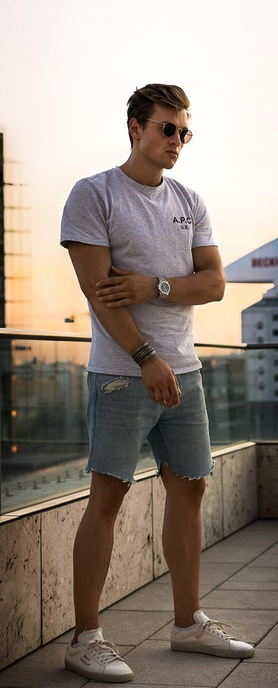 Stunning-Casual-Outfit-Ideas-For-Men