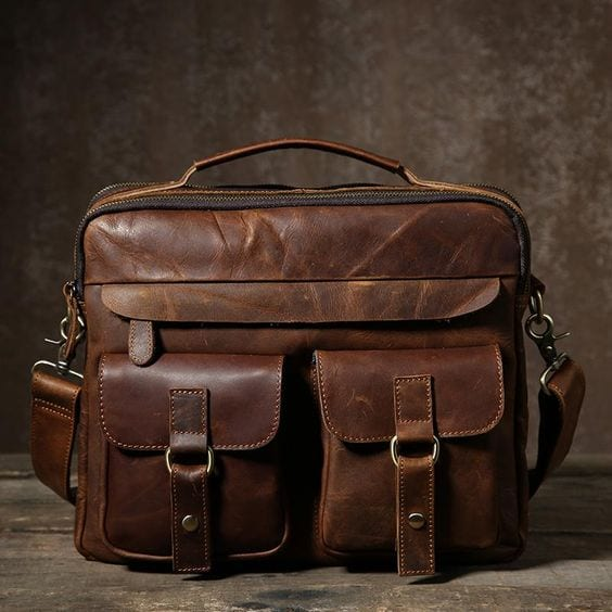 Business Laptop Bags for Men
