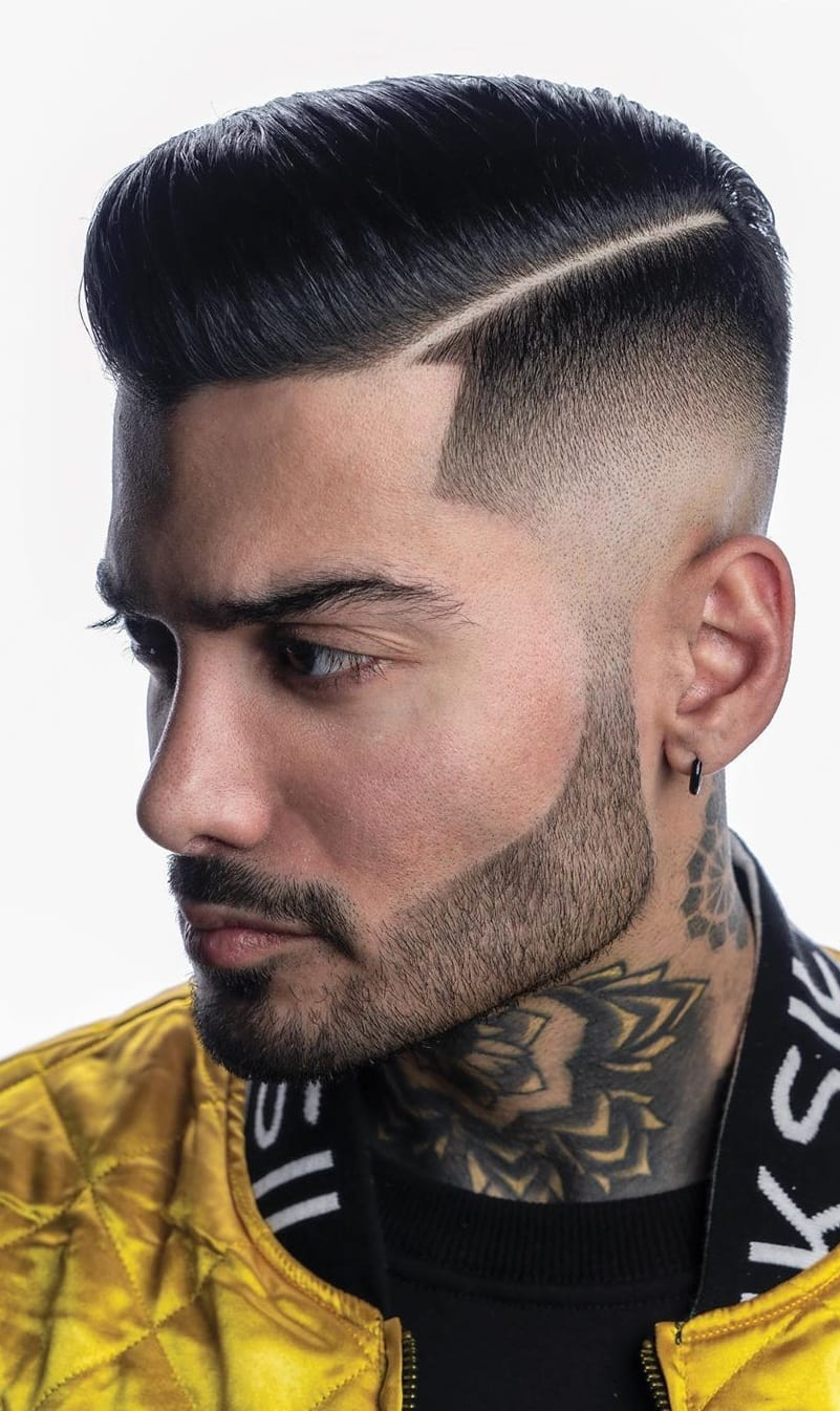Cool Mens Haircuts 2020