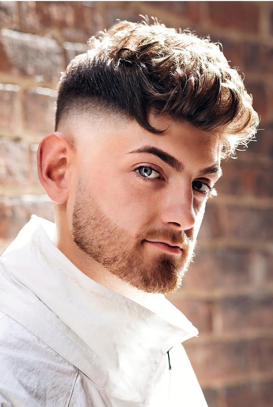 Trendy Haircut 2020 for Mens