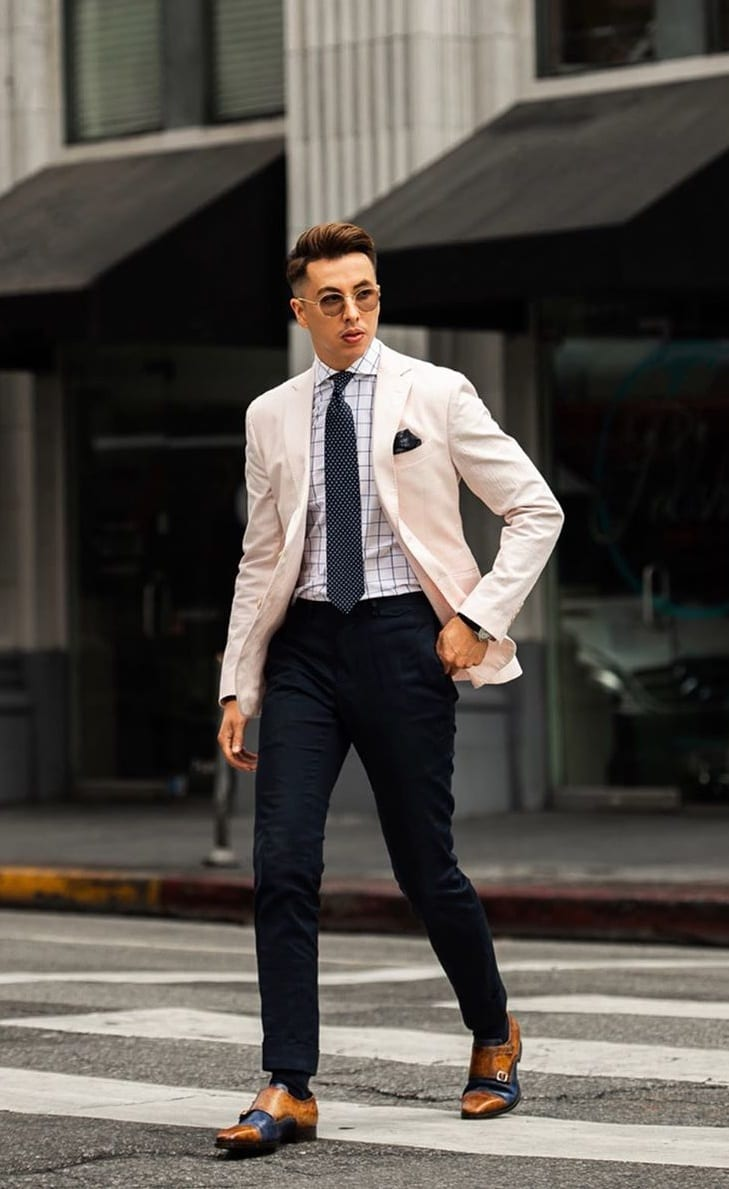 Mens Formal Wear Outfit Ideas