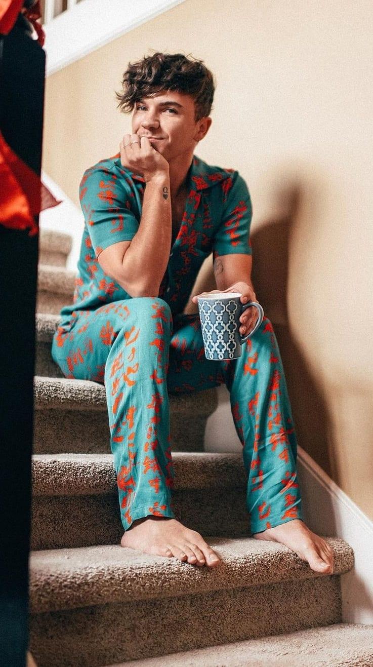 Cute and Comfy Pajama Set Ideas for Men