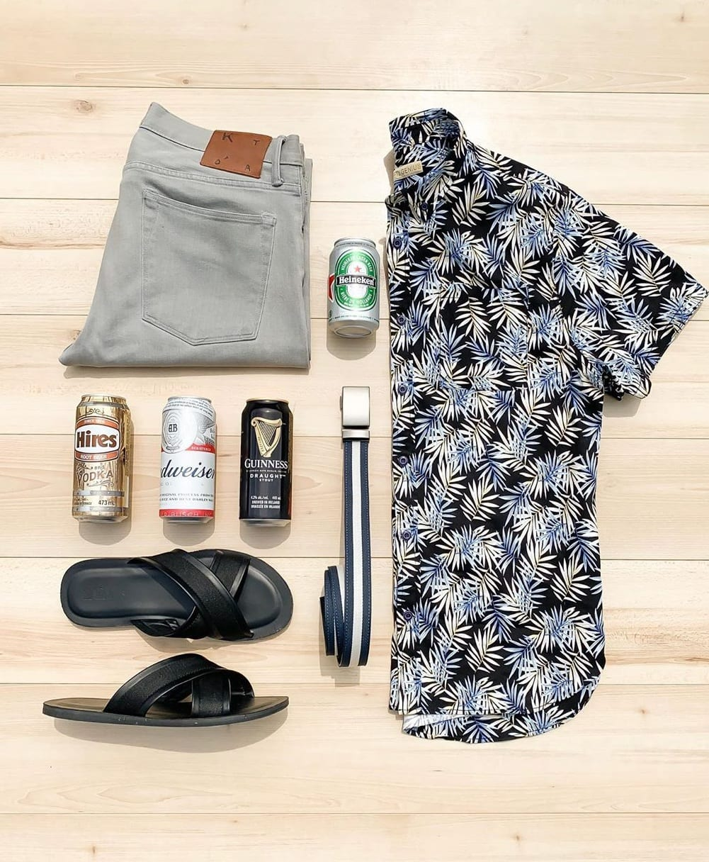 Outfit ideas for Summer