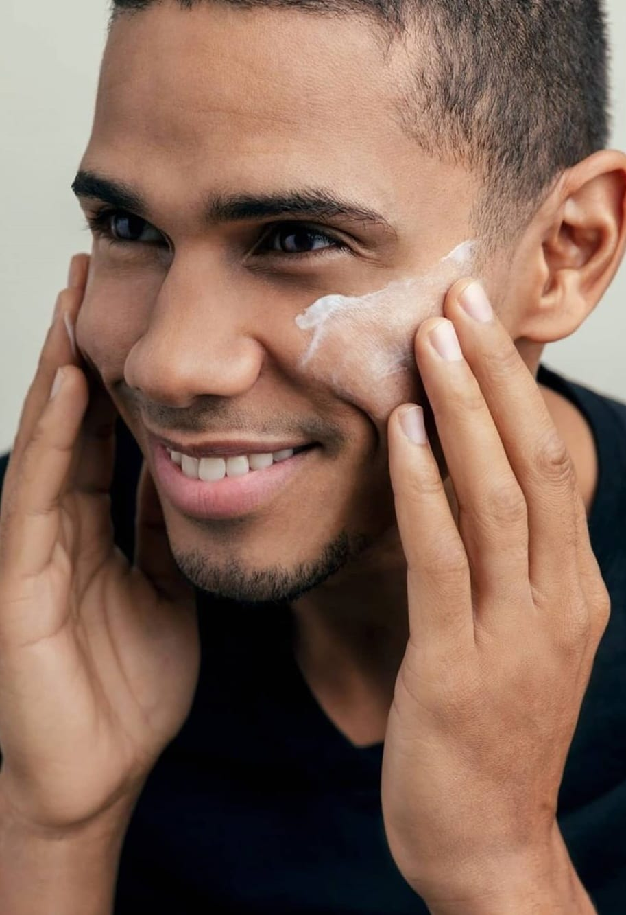 Skincare Routine for Men to Follow