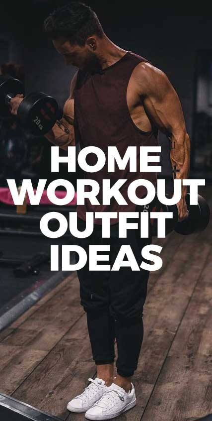 home-workout-outfits-for-men