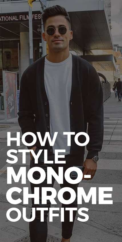 how-to-style-Monochrome-Outfit-correctly-in-2020