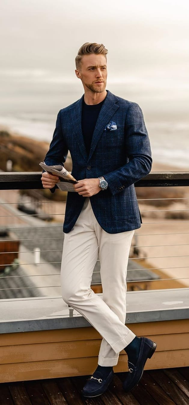 Essential Fashion Rules Every Man Must Follow