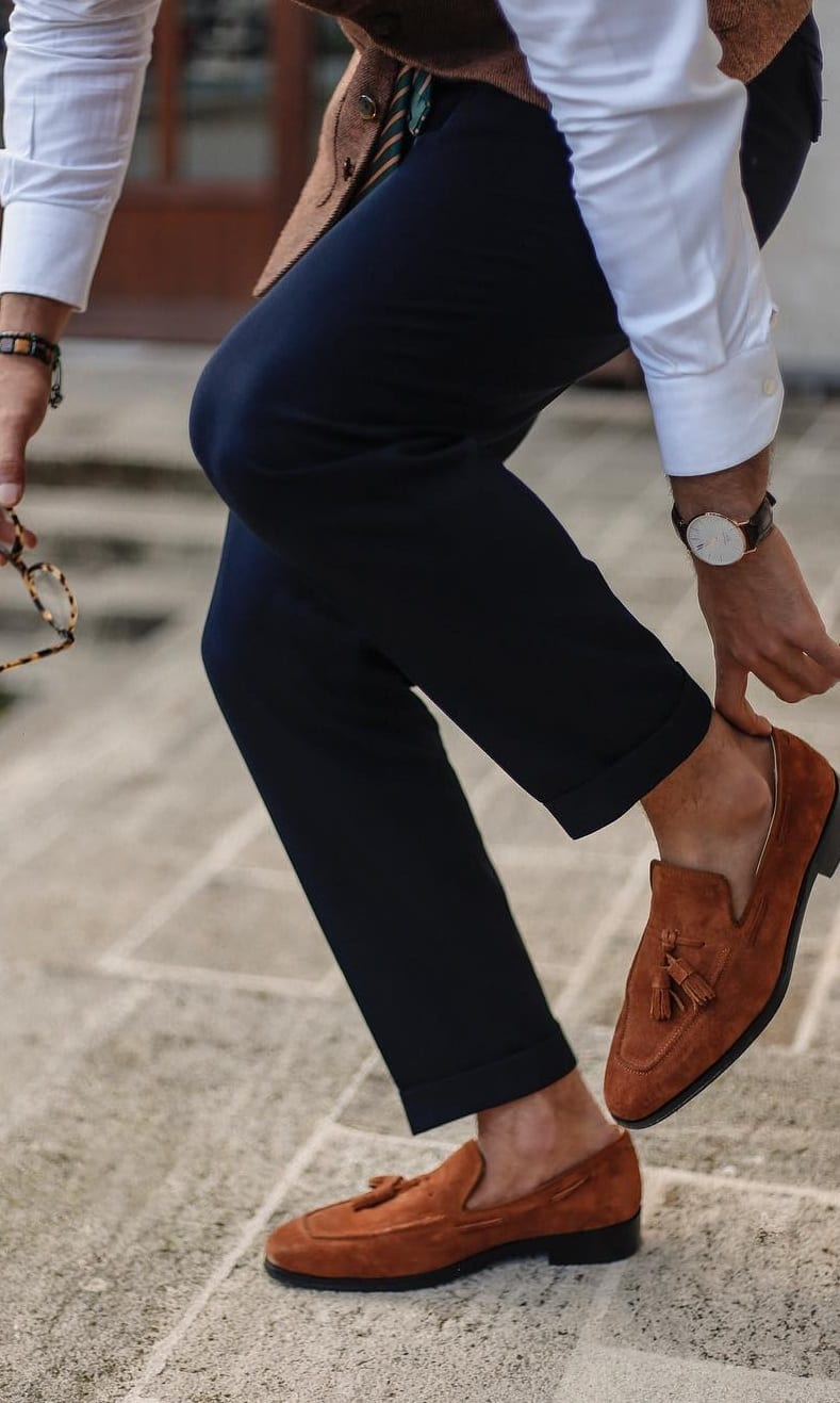 Loafers- 25 Essentials You Need In Your Work Wardrobe