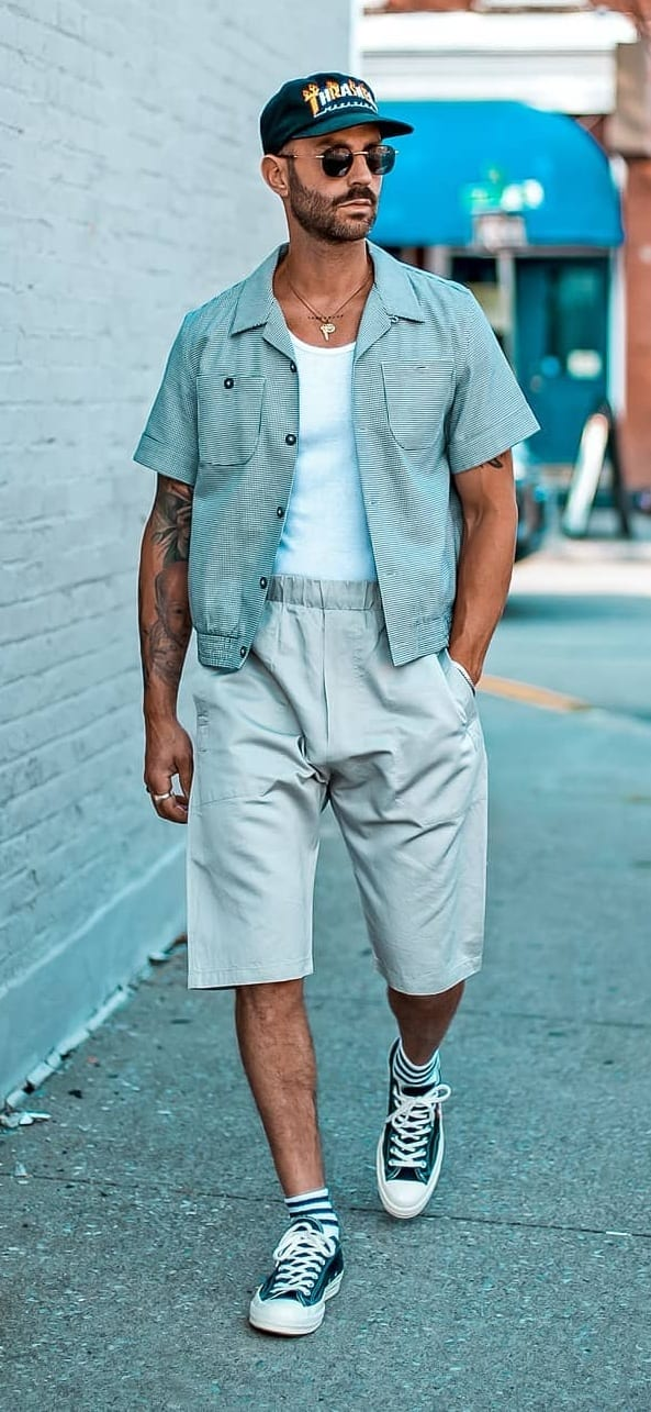Mens Summer Outfit Ideas