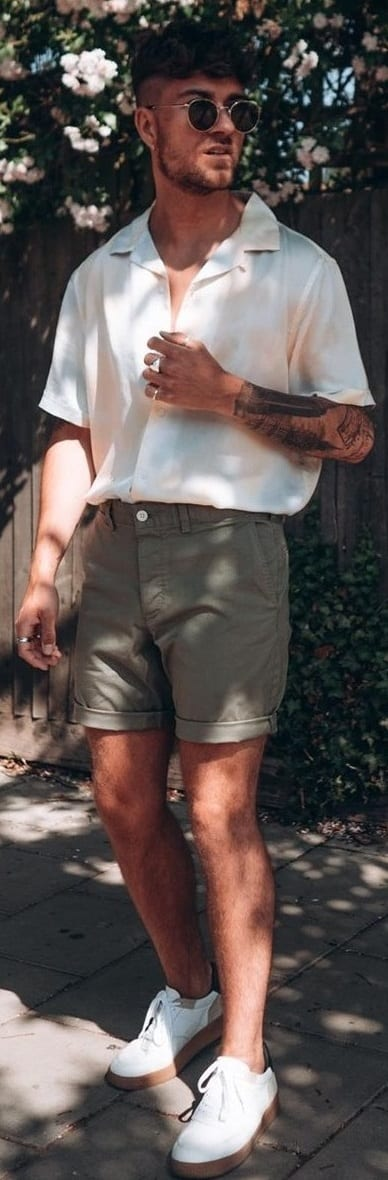 Photo of 10 Easy and Cool Summer Outfit Ideas
