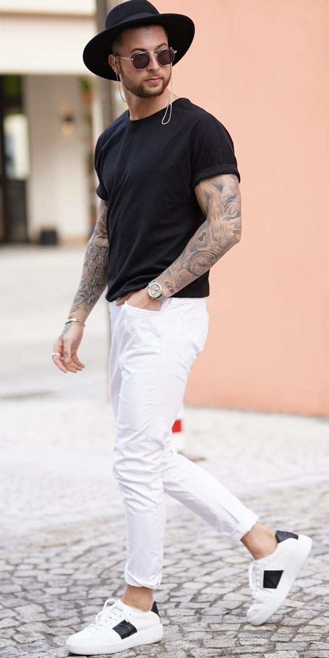 5 Amazing Ways To Style Your Hat This Summer