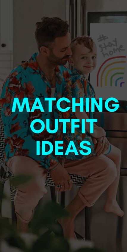 Matching Outfits 2020