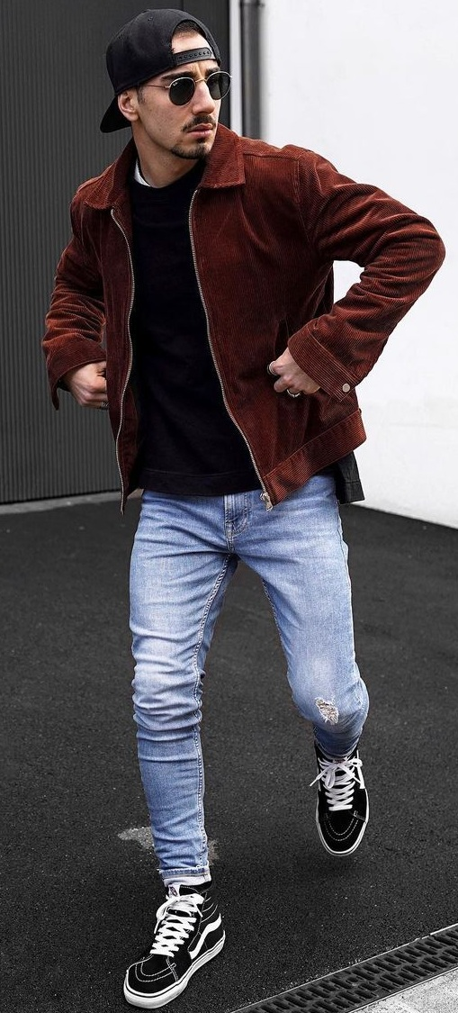 15 Cool Everyday Outfit Ideas