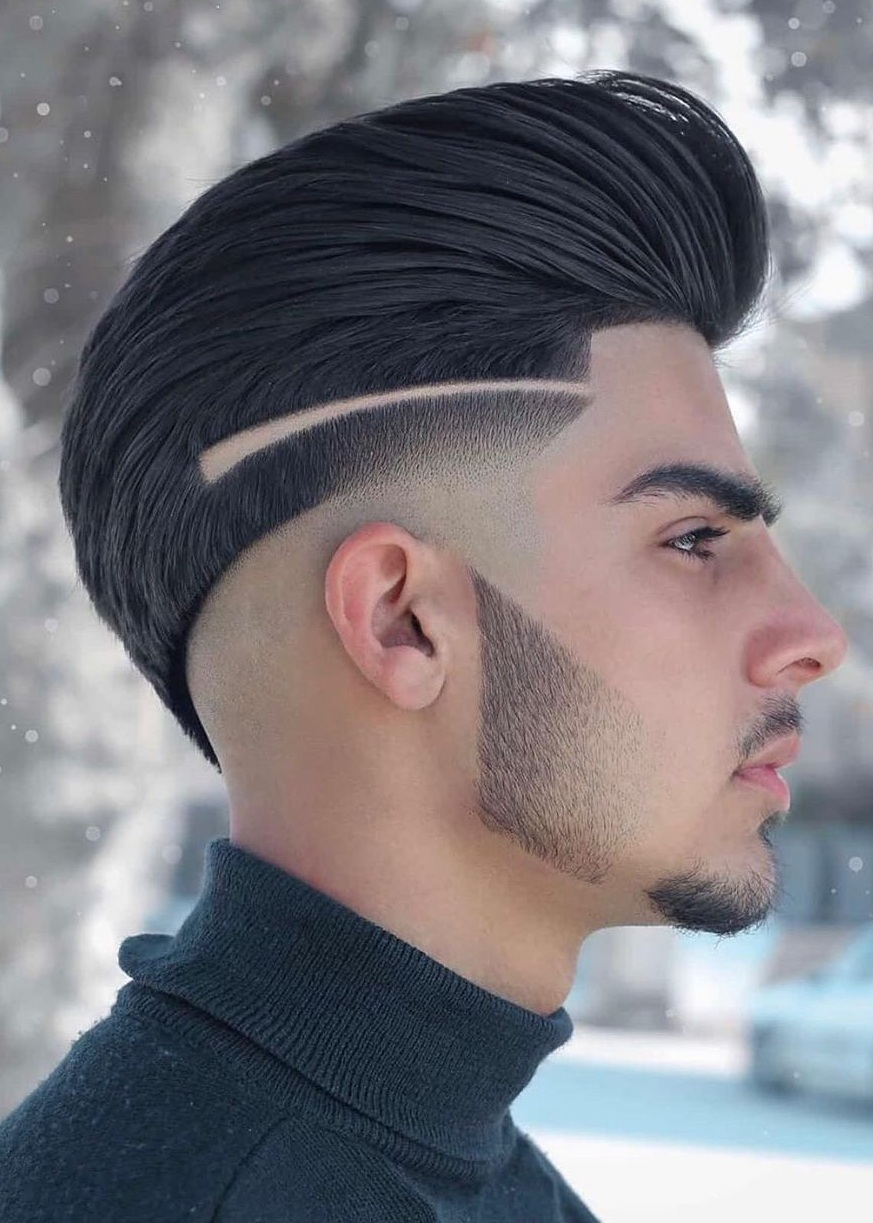 Mens Hairstyles for 2021