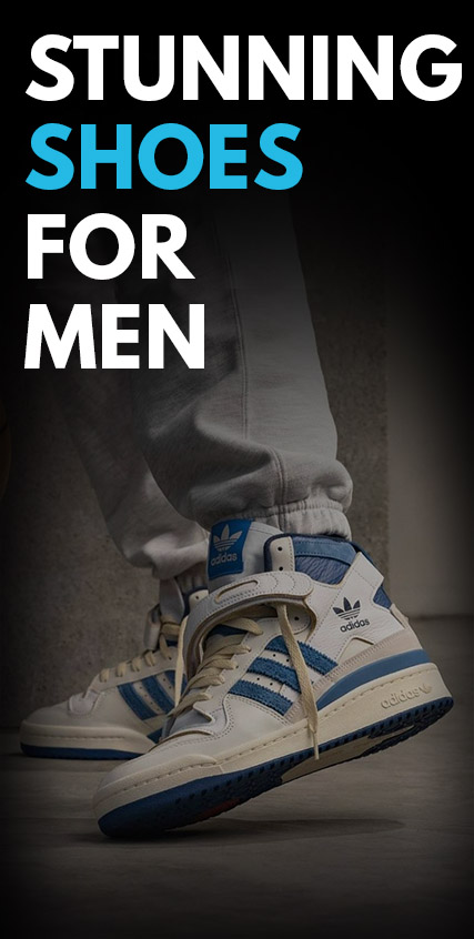 Cool Shoes For Mens 2021