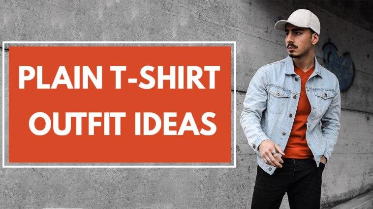 plain-tshirt-styles