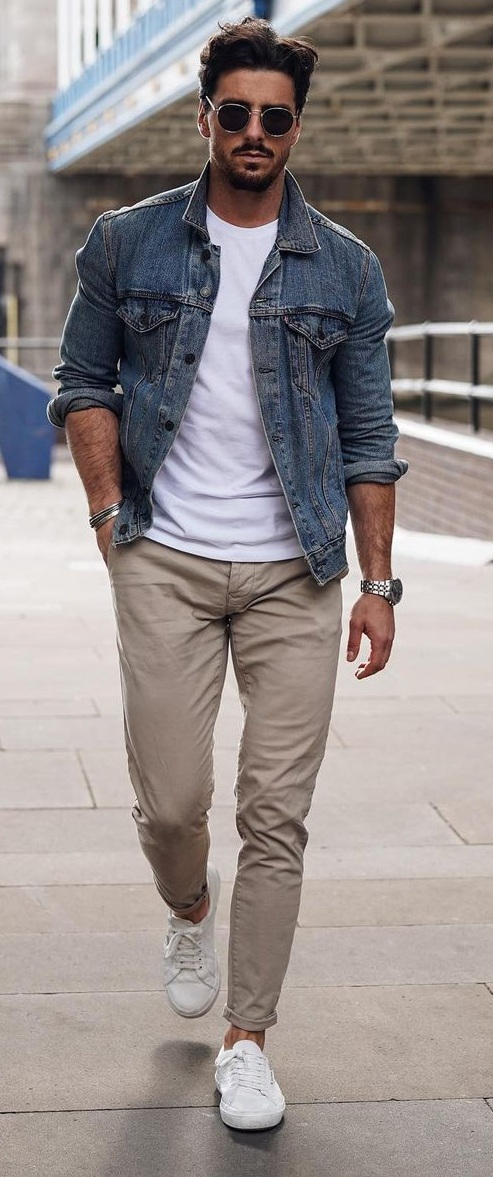Mens Weekend Outfits 2021