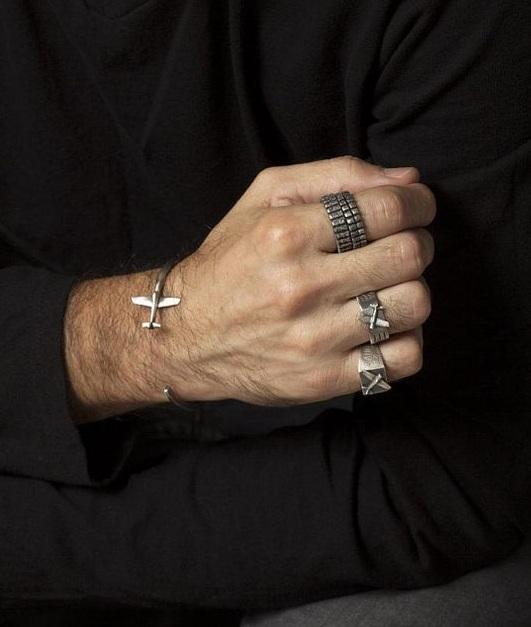 Mens Finger Ring 2021
