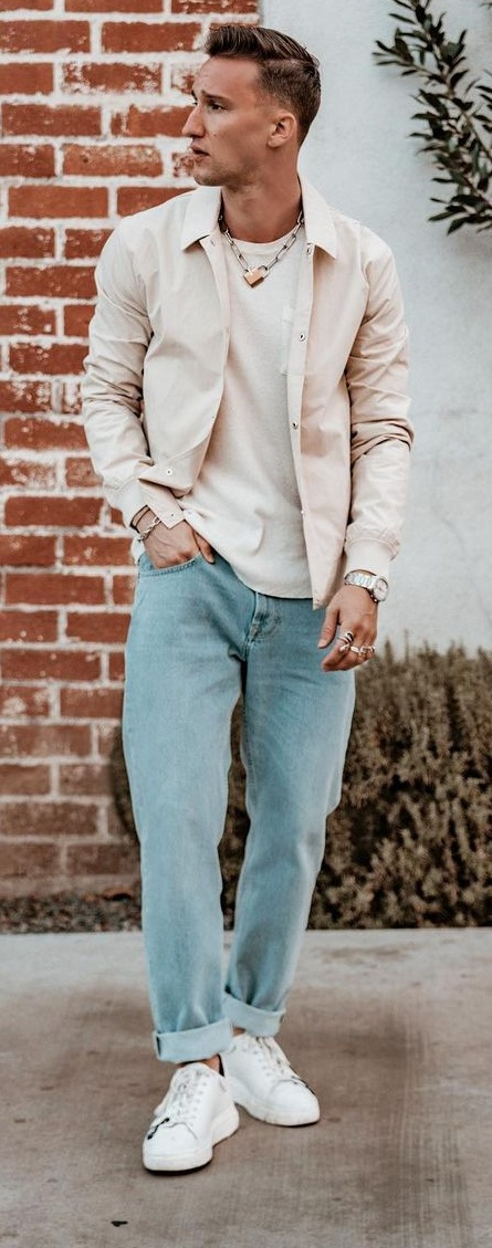 15 Stylish Birthday Outfits for Men