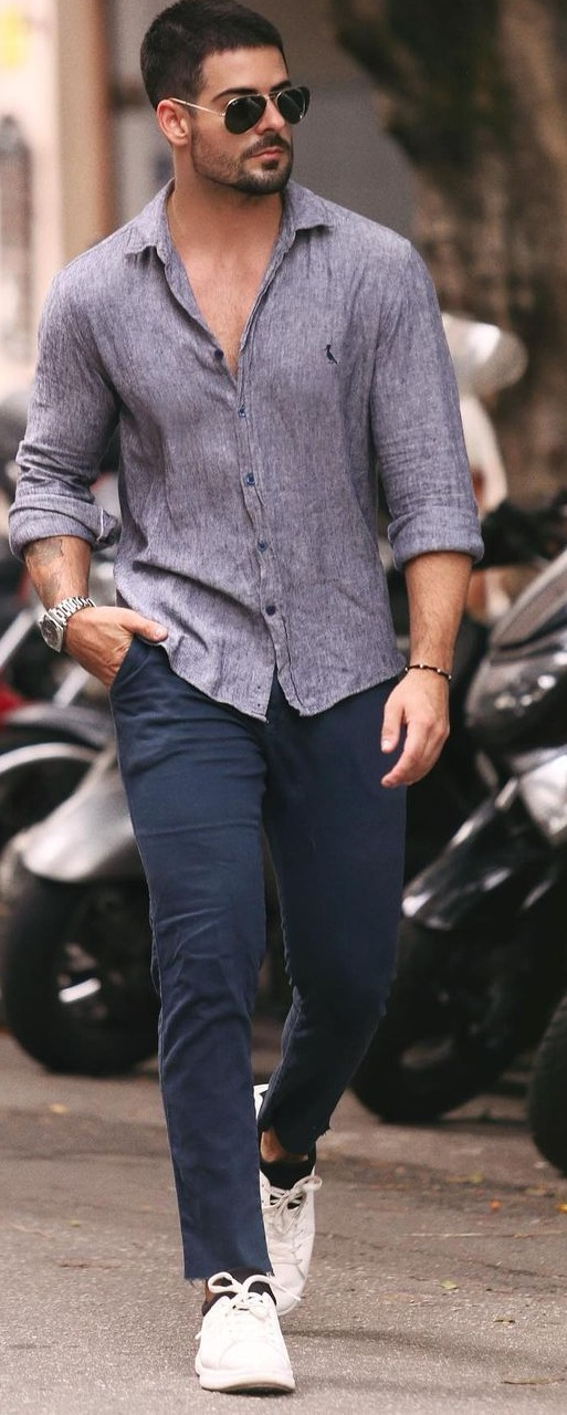 Cool and Casual Birthday Outfit Ideas