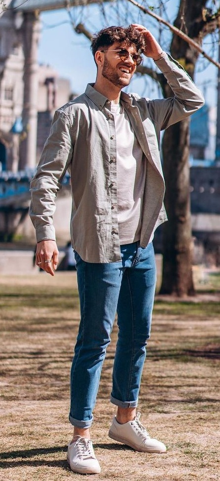 15 Vacation Outfits for Men