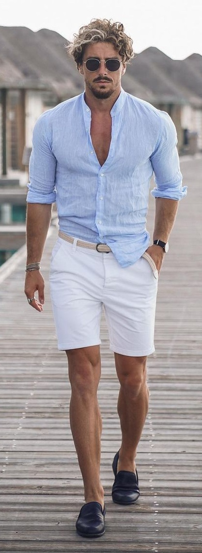 Cool summer outfit ideas
