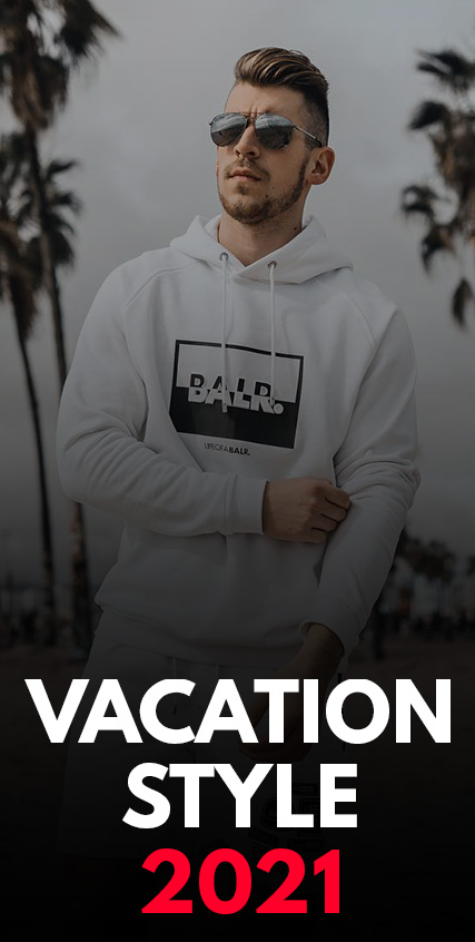 Vacation Style 2021