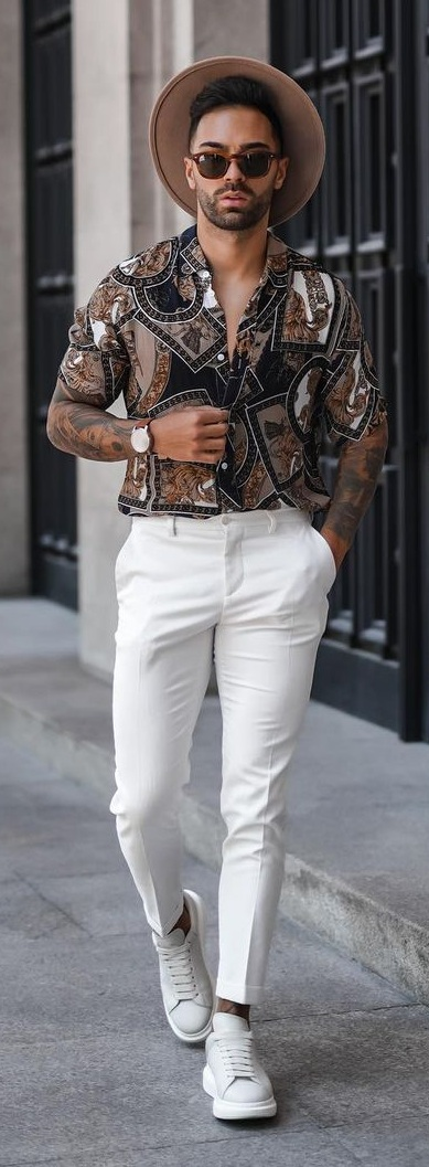Stylish Outfits To Try This Summer
