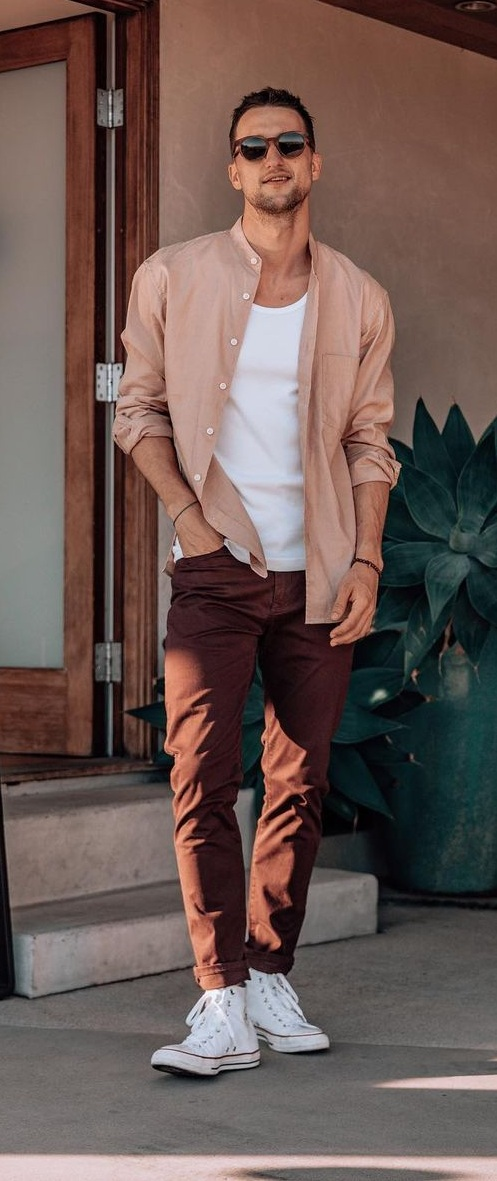 Colors That Go Well With Brown