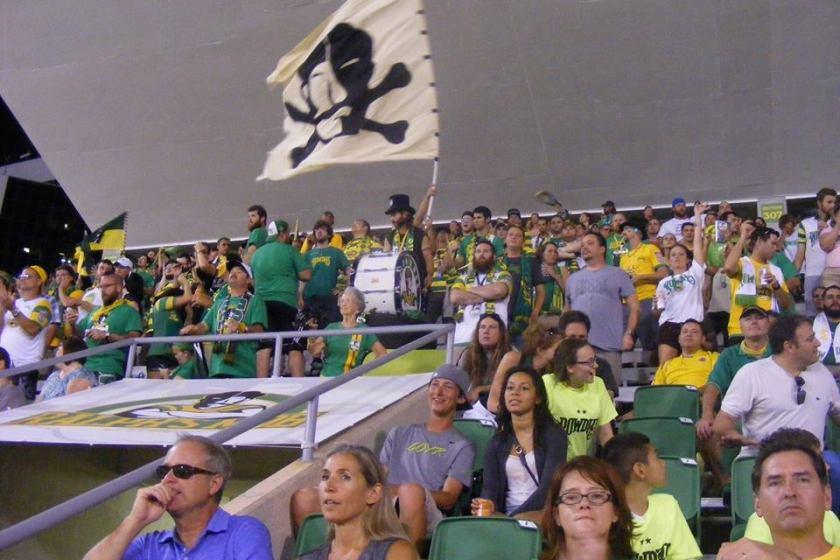 US Open Cup Primer: Rowdies Host FC Cincinnati