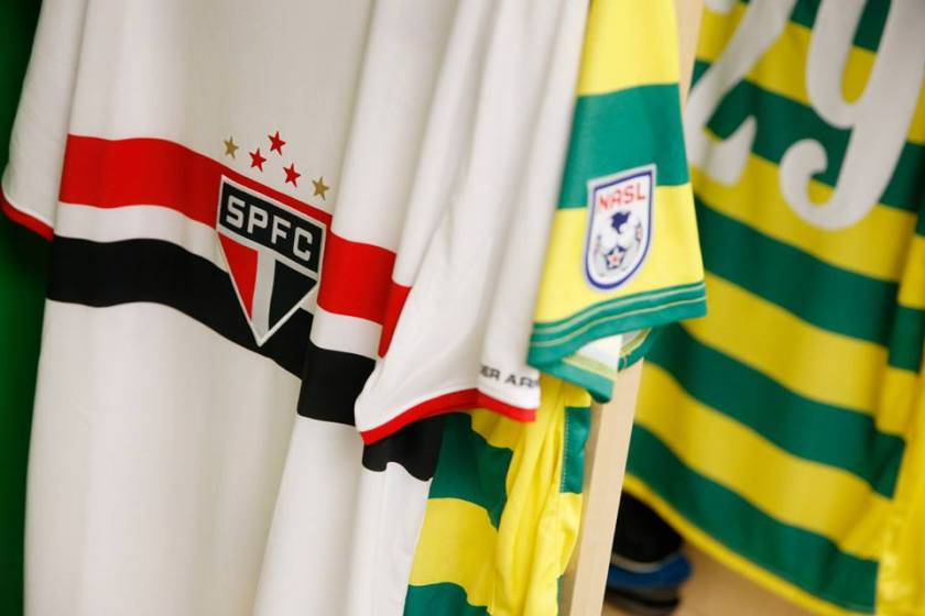 Dissecting the Rowdies-São Paulo Deal with Rowdies President Farrukh Quraishi