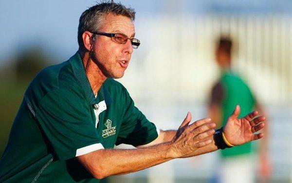 Saint Leo's Keith Fulk to Lead Rowdies, Tampa Bay United U.S. Soccer Development Academy Teams