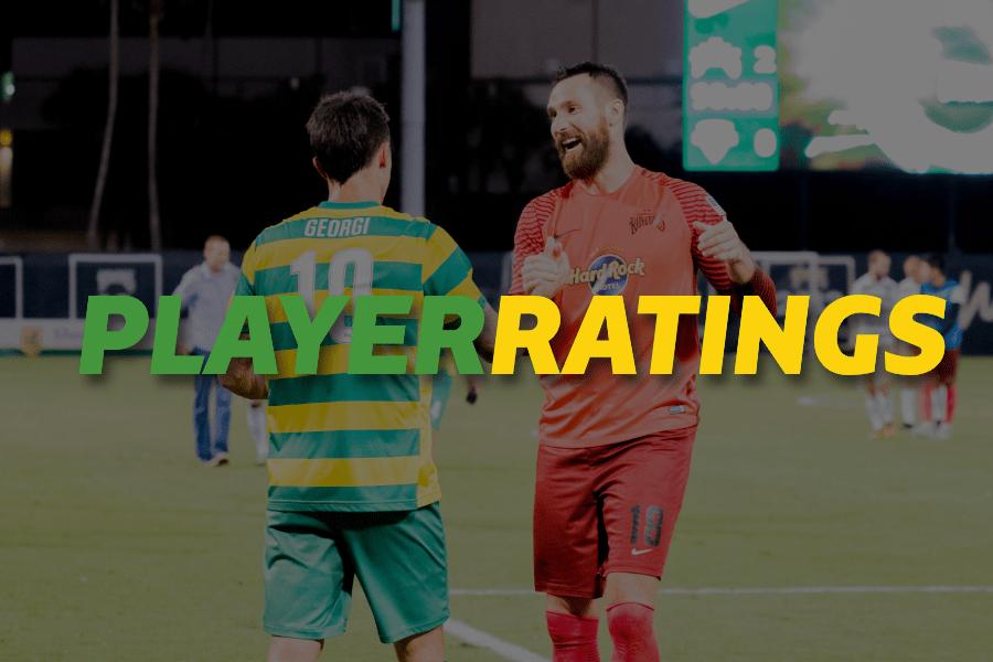 #STLvTBR Match Ratings