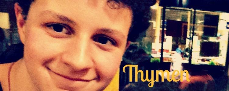 Thymen