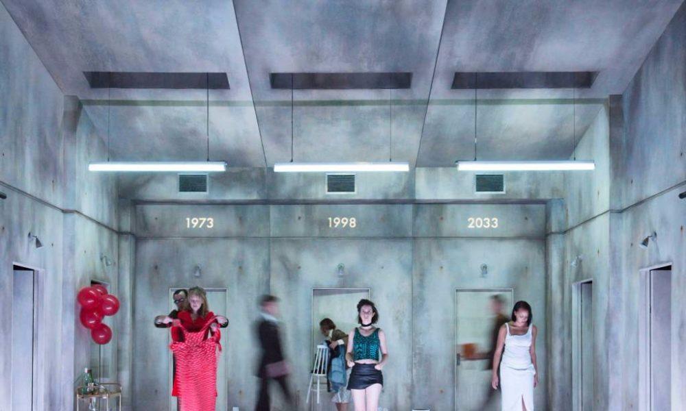 Berlin Fashion Week 2017 Dates
