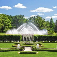 The Fountains at Longwood Gardens - Group Tour by The ...