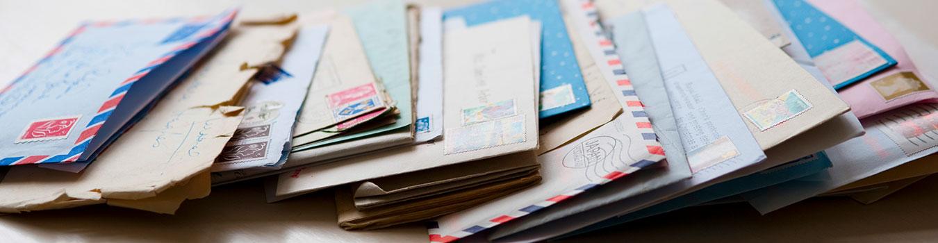 stamps and postage postal