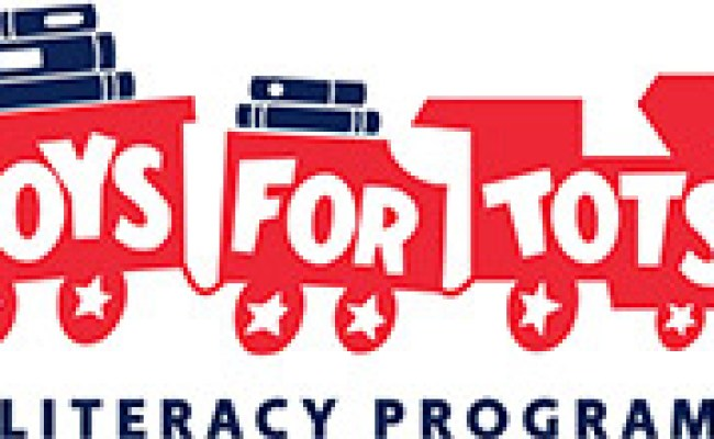 The Ups Store Toys For Tots Literacy Program