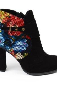 DASHA boots